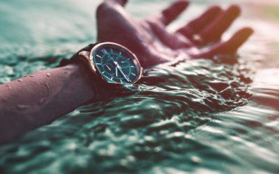 ¿Roban tu tiempo ?
