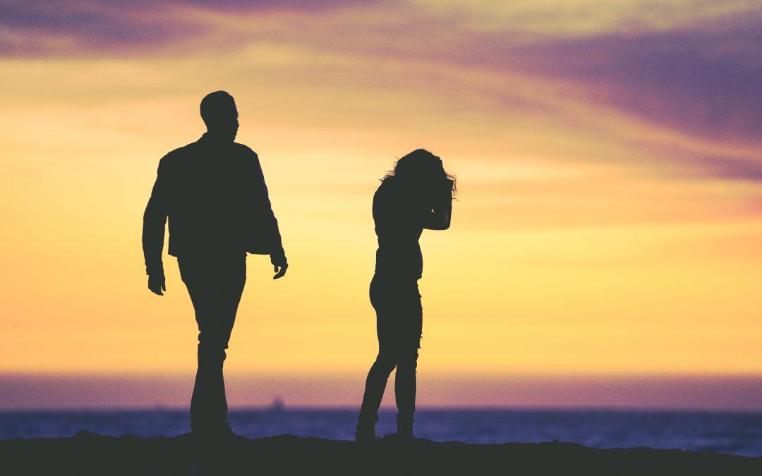Qué es una relación tóxica de pareja