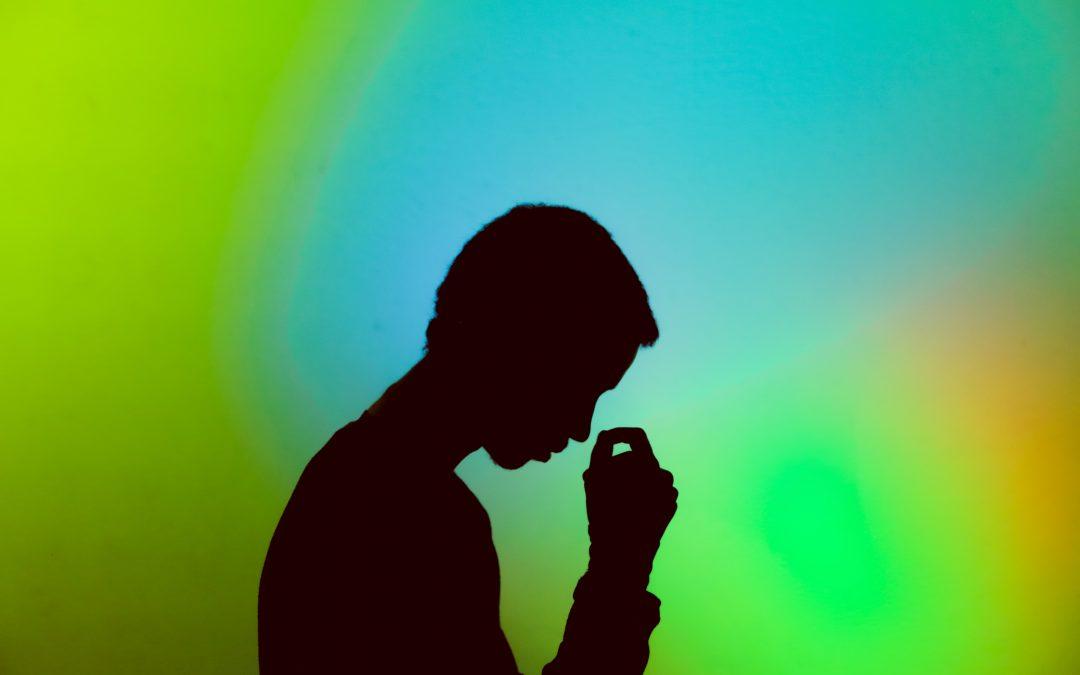 Cómo superar la depresión